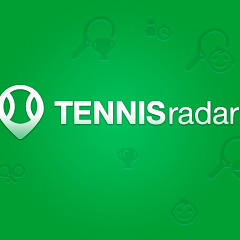 Tennis Radar interface
